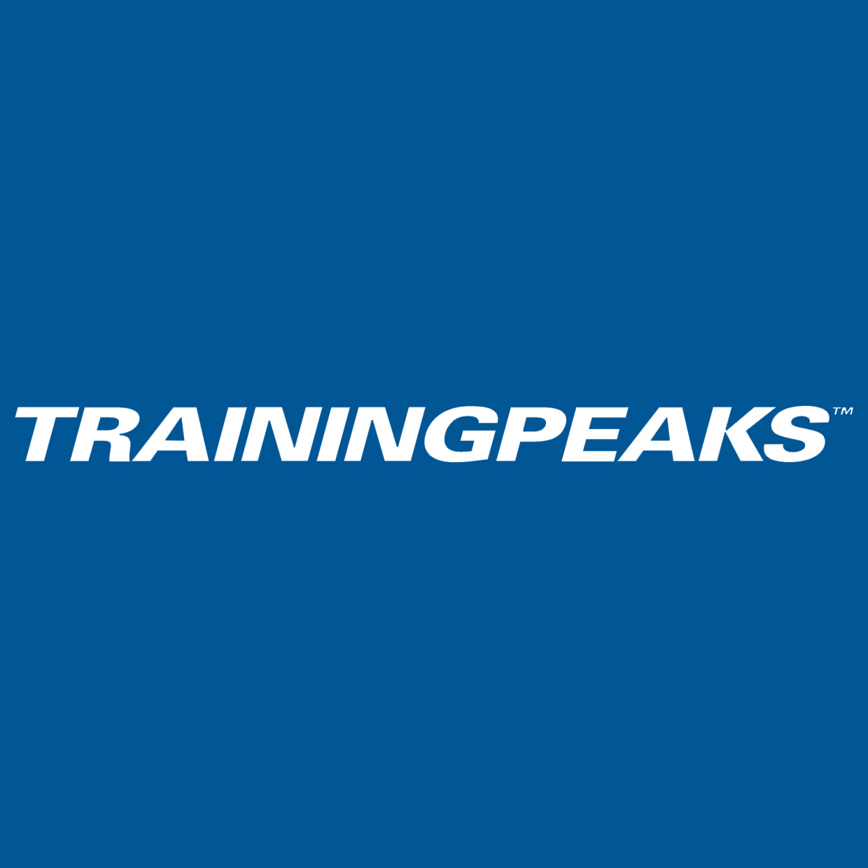TrainingPeaks Integrated Training Plans