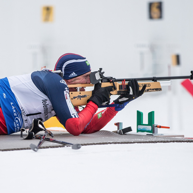 Biathlon at IPC World Cup, Cable (WI)